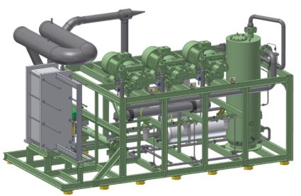 compact-nh3-compressor-rack